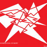TRANSDIMENSIONAL JOURNEY RED