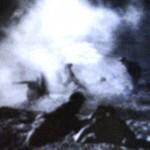 WWII Press Photo, 1940-1945