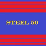 steel 50