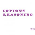 COPIOUS REASONING 10