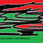 KEYSTONE TAR SANDS AND PIPELINE