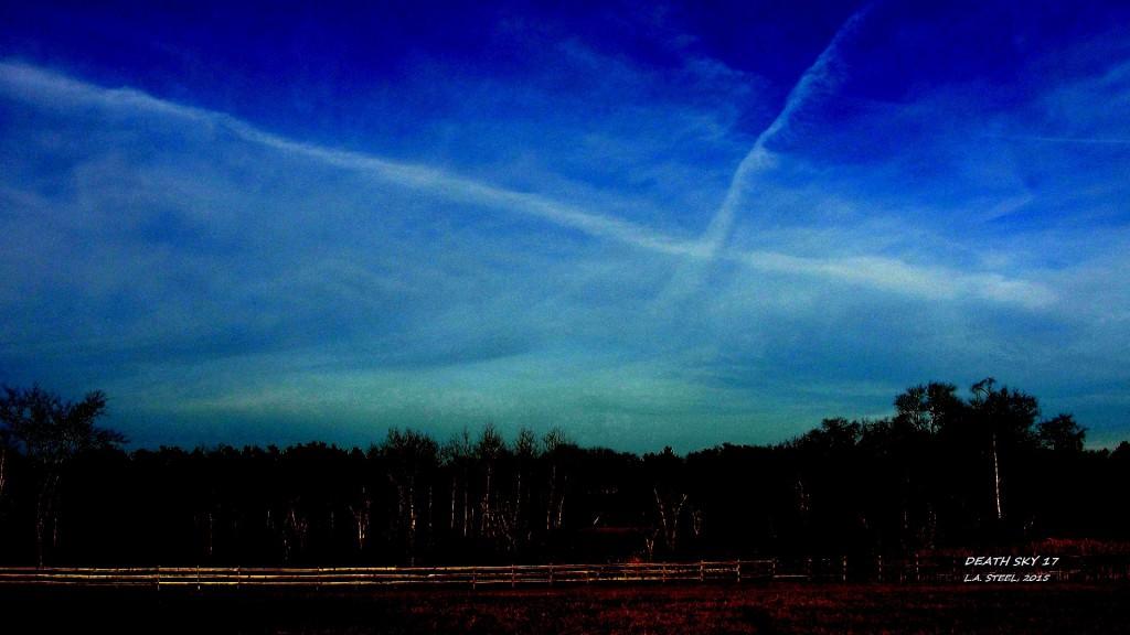 death sky 17