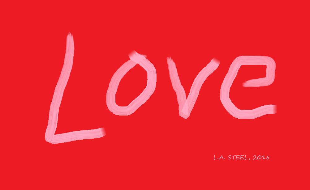 LOVE 2015