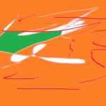 green scream 2015