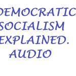DEMOCRATIC SOCIALISM SHOW