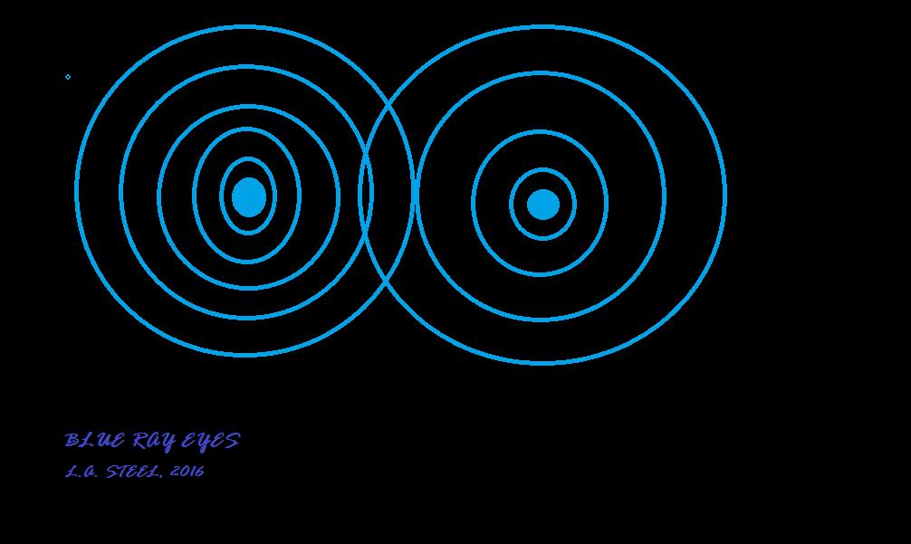 BLUE RAY EYES 2016