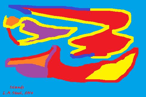 Islands 2014