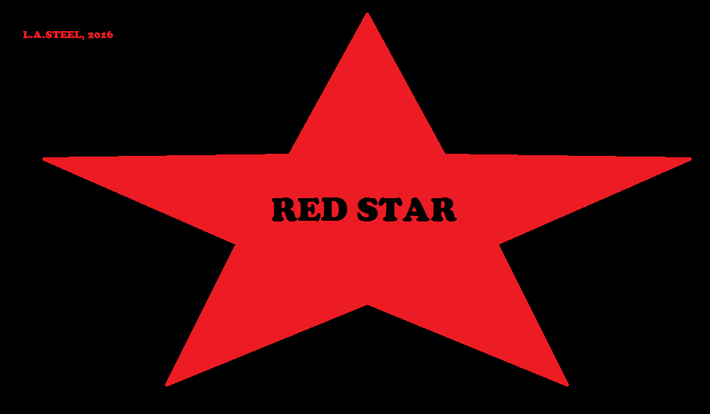 RED STAR 2016