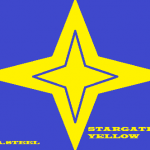 STARGATE YELLOW