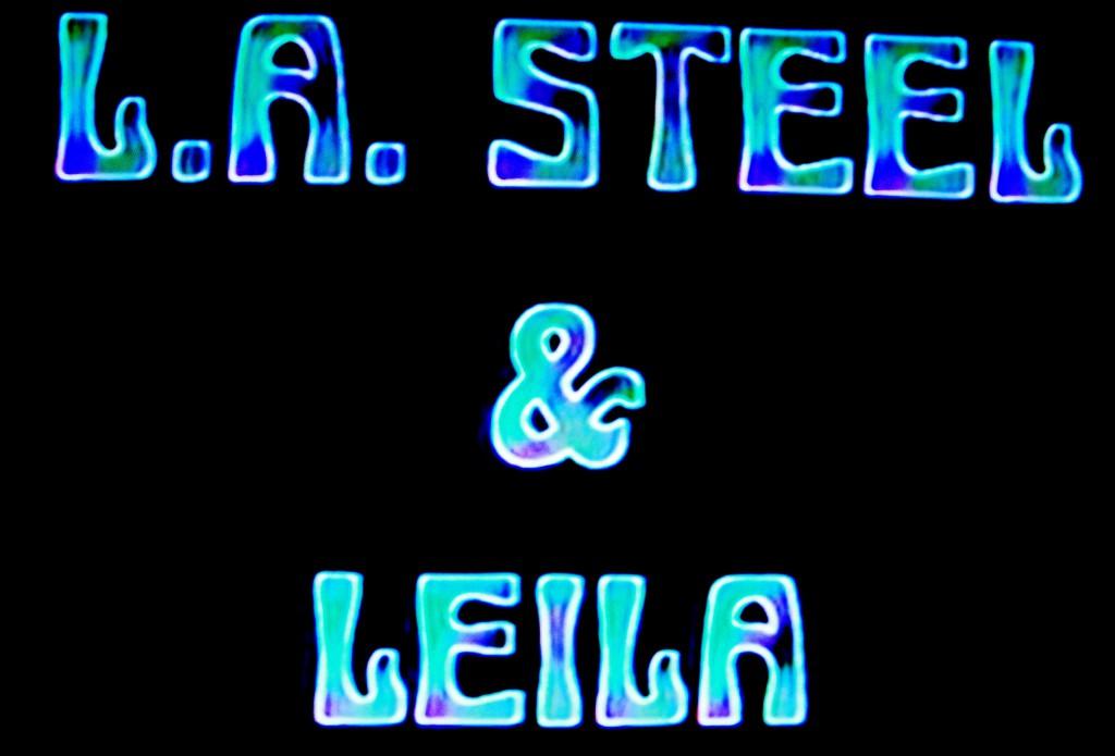 lasteel and Leila(1)