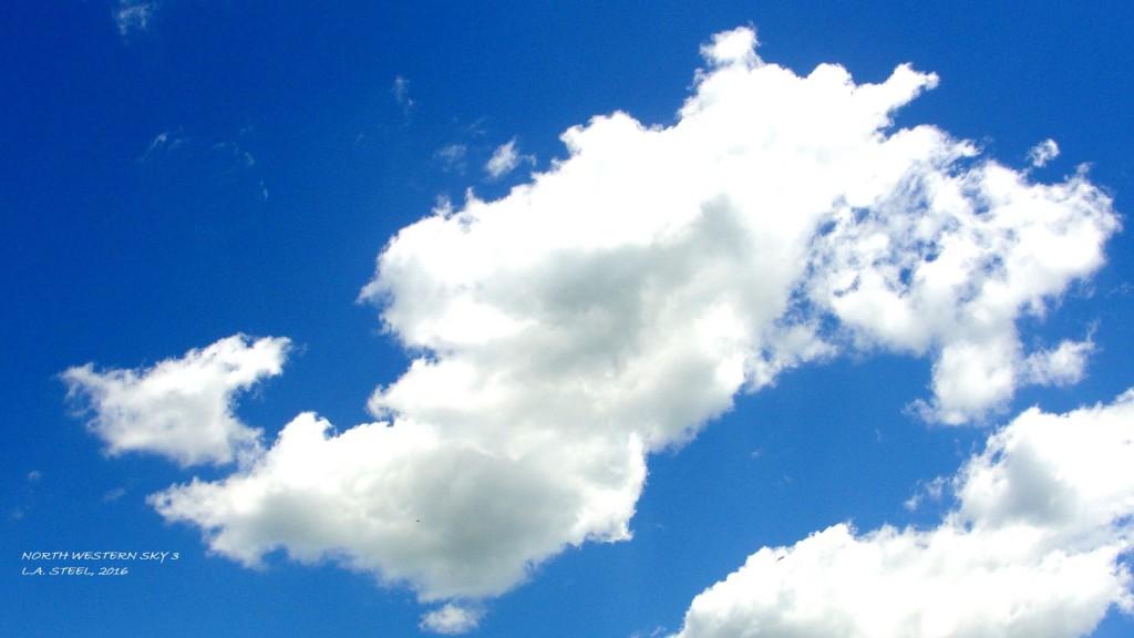 NORTH WESTERN SKY 3