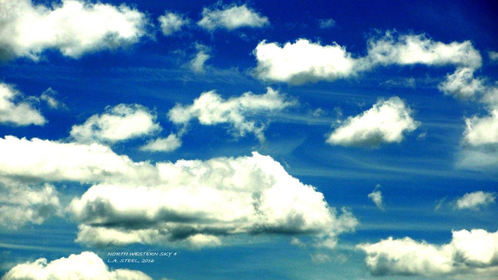 NORTH WESTERN SKY 4