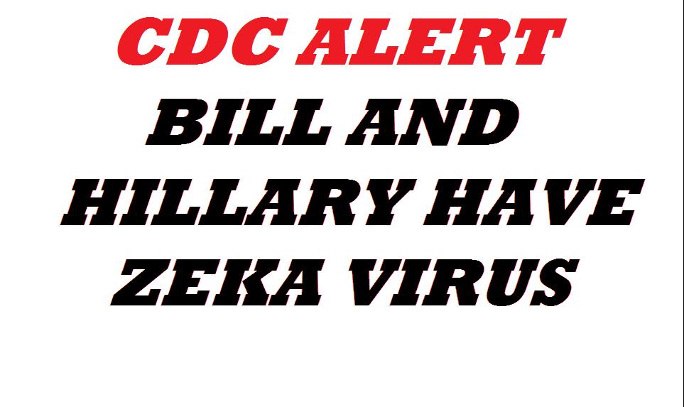 CDC ALERT