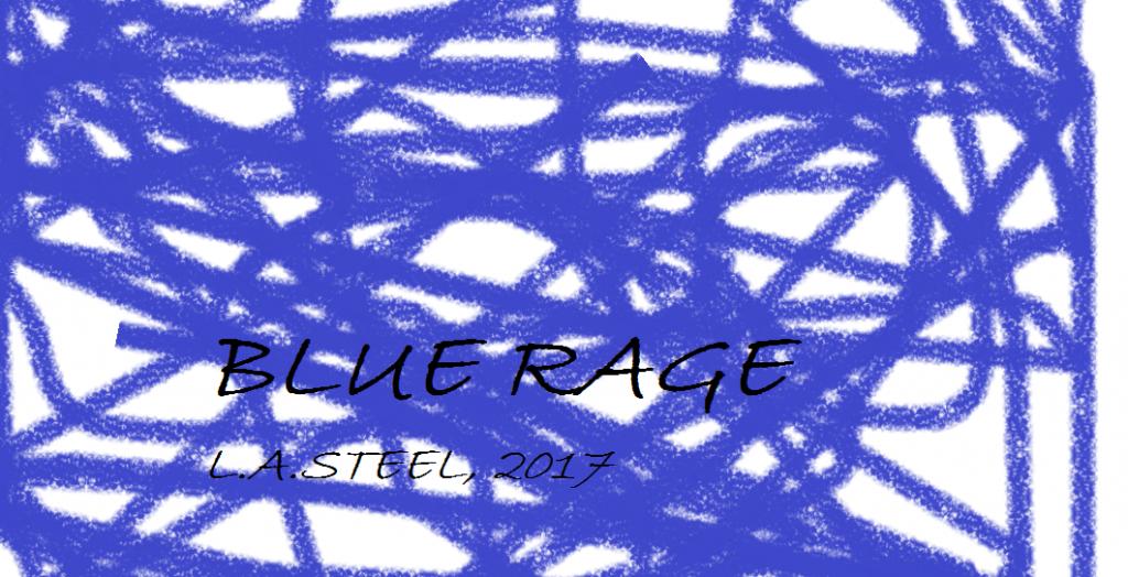 BLUE RAGE 2017