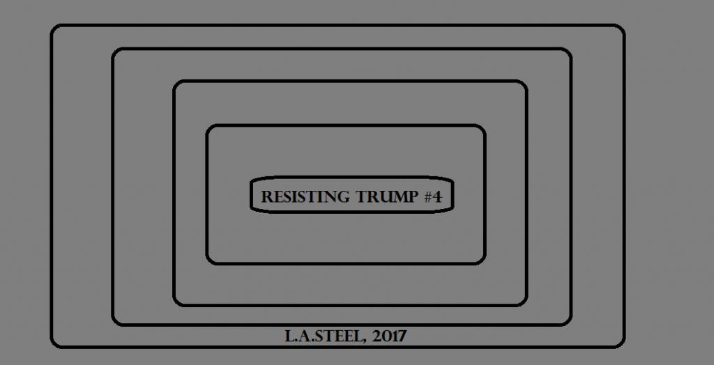 resisting trump 4 2017