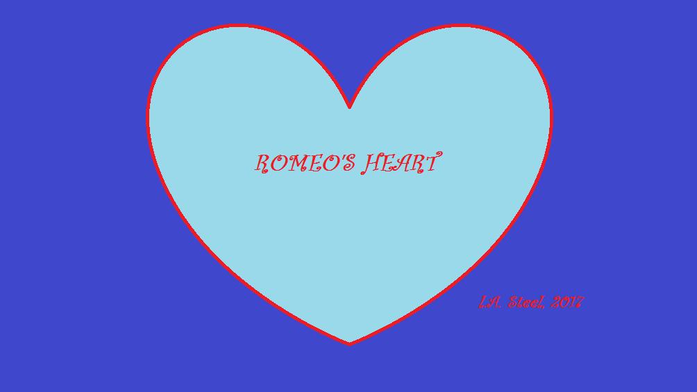 romeos heart 2017