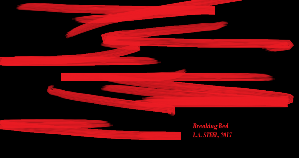 BREAKING RED 2017