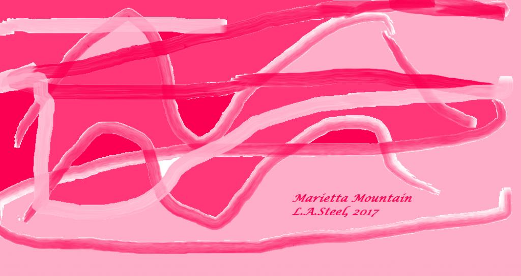 marietta Mountain 2017