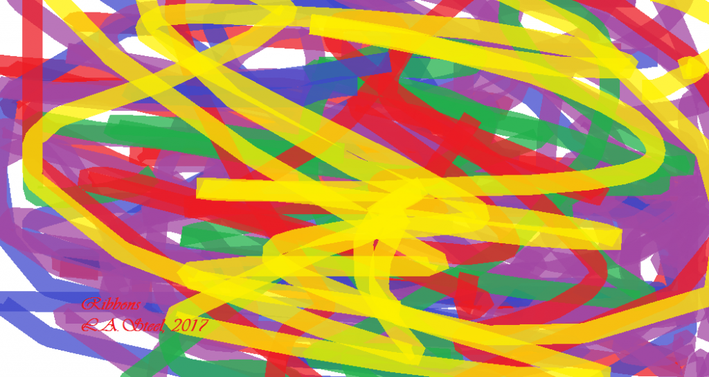 ribbons 2017