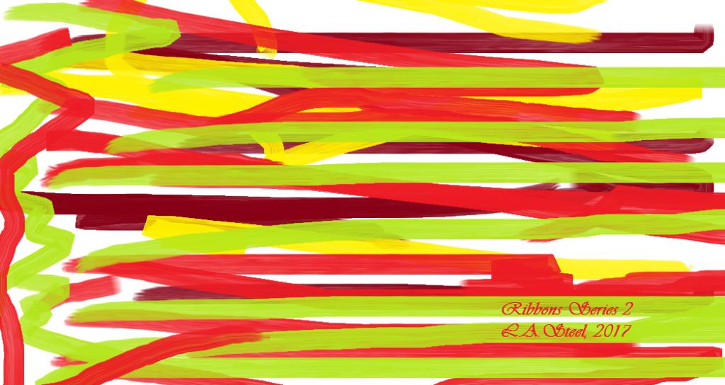 ribbons series 2 2017