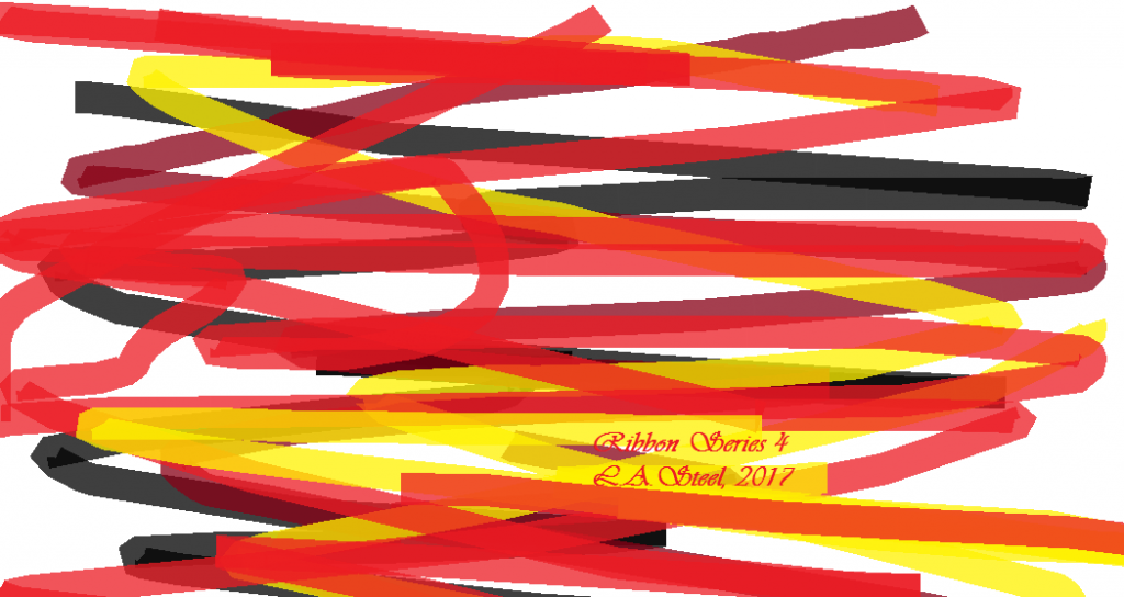 ribbons series 4 2017