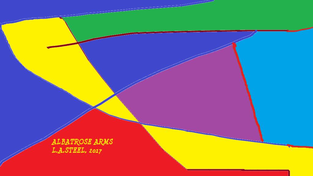 ALBATROSE ARMS 2017