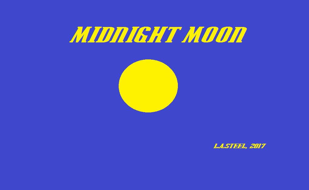 MIDNIGHT MOON 2017