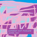 WOMENS' DAY PARADE 2017