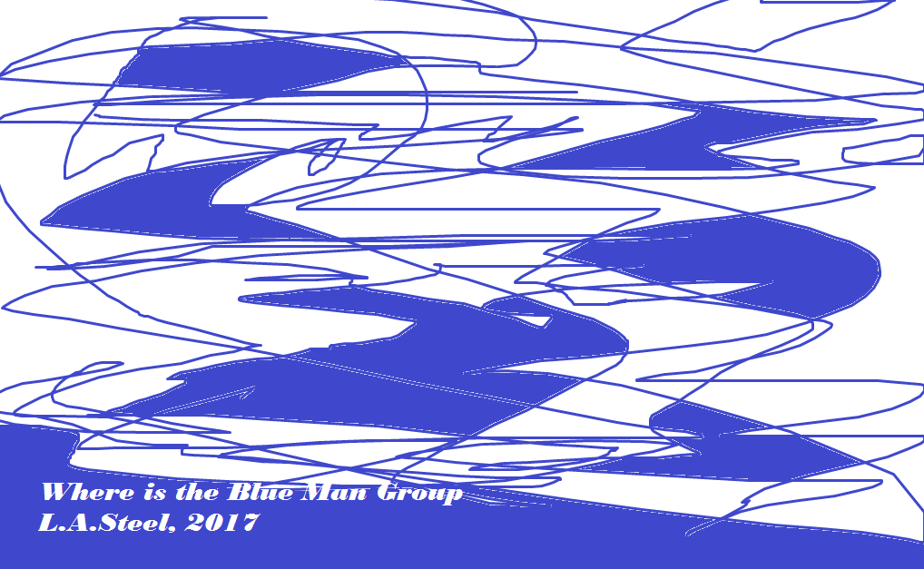 where is the blueman group 2017
