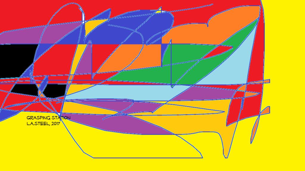 grasping station 2017