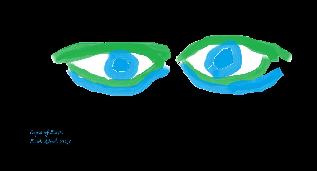 eyes of love 2017