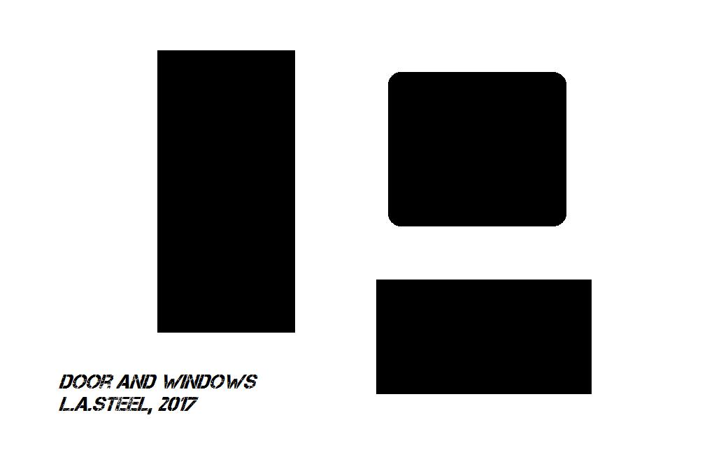 door and windows 2017