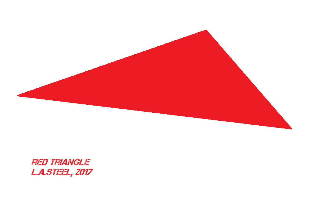 red triangle 2017