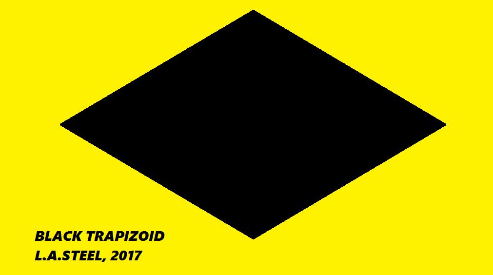 BLACK TRAPIZOID 2017
