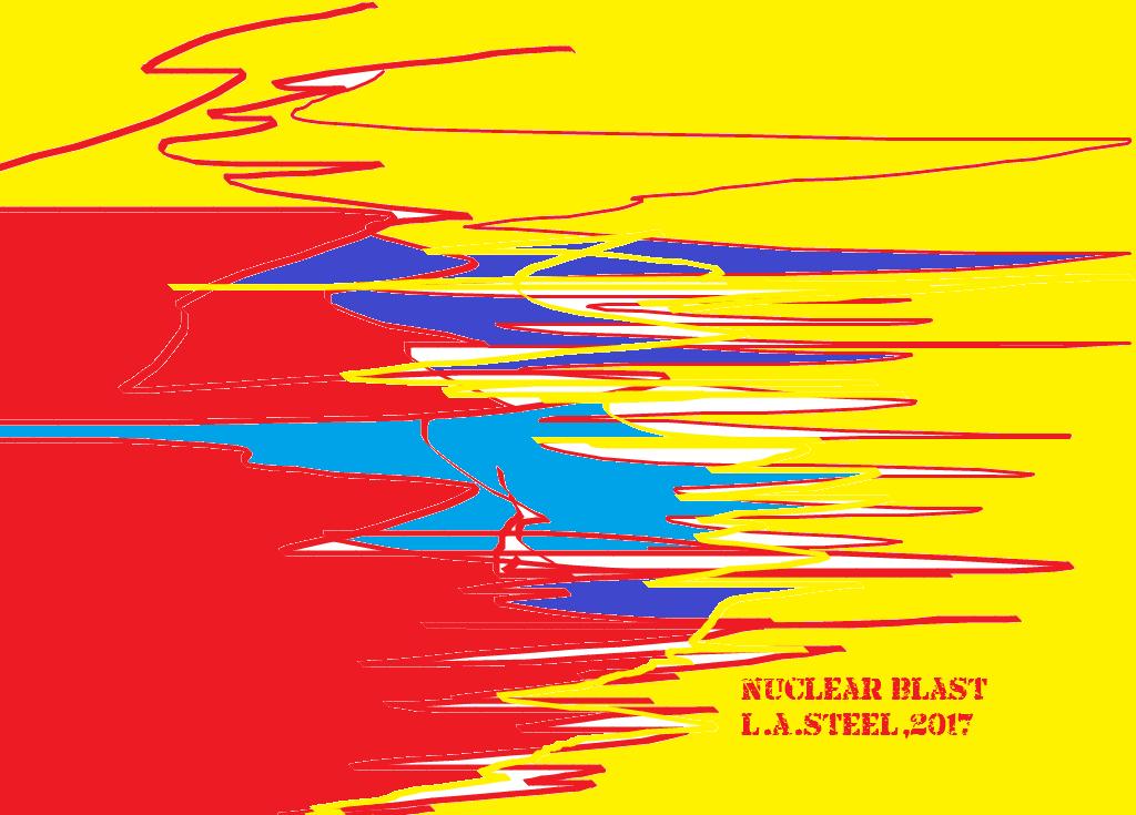 nuclear blast 2017
