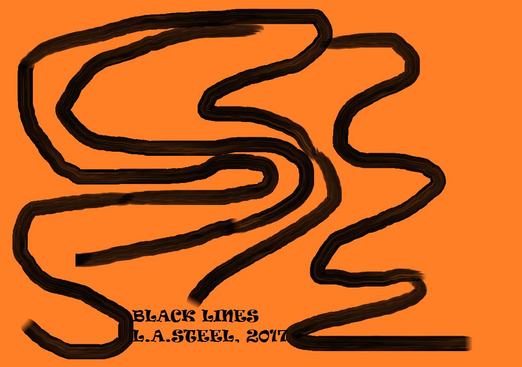 BLACK LINES 2017