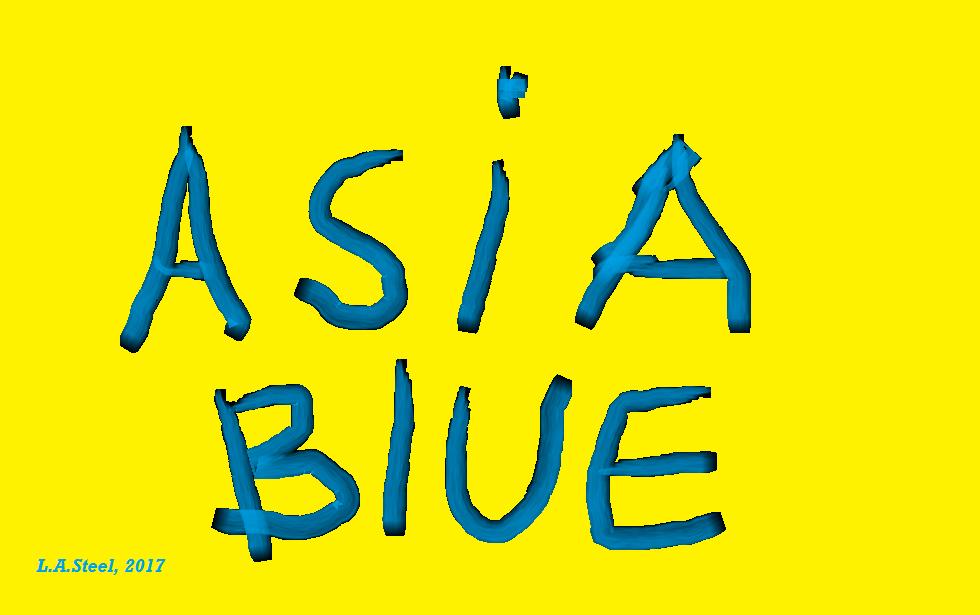 asia blue 2017