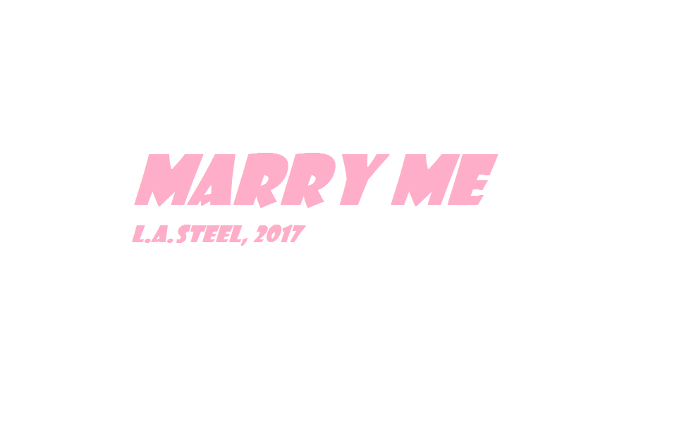 marry me 2017