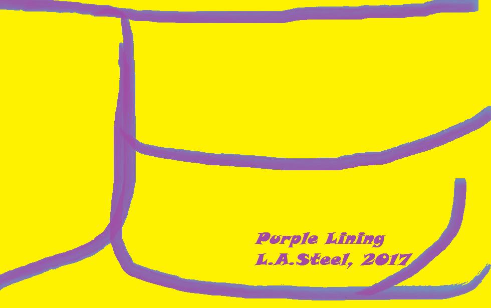 purple lining 2017