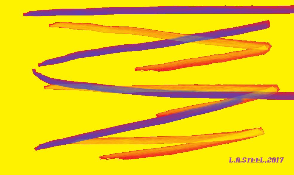 sunset 2017 yellow