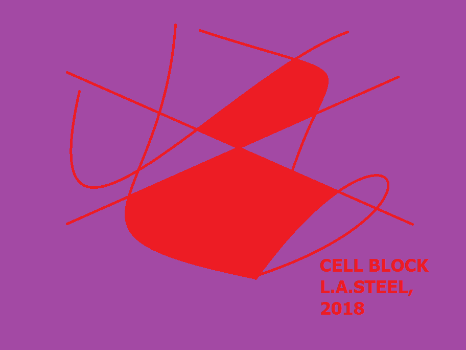 CELL BLOCK 2018