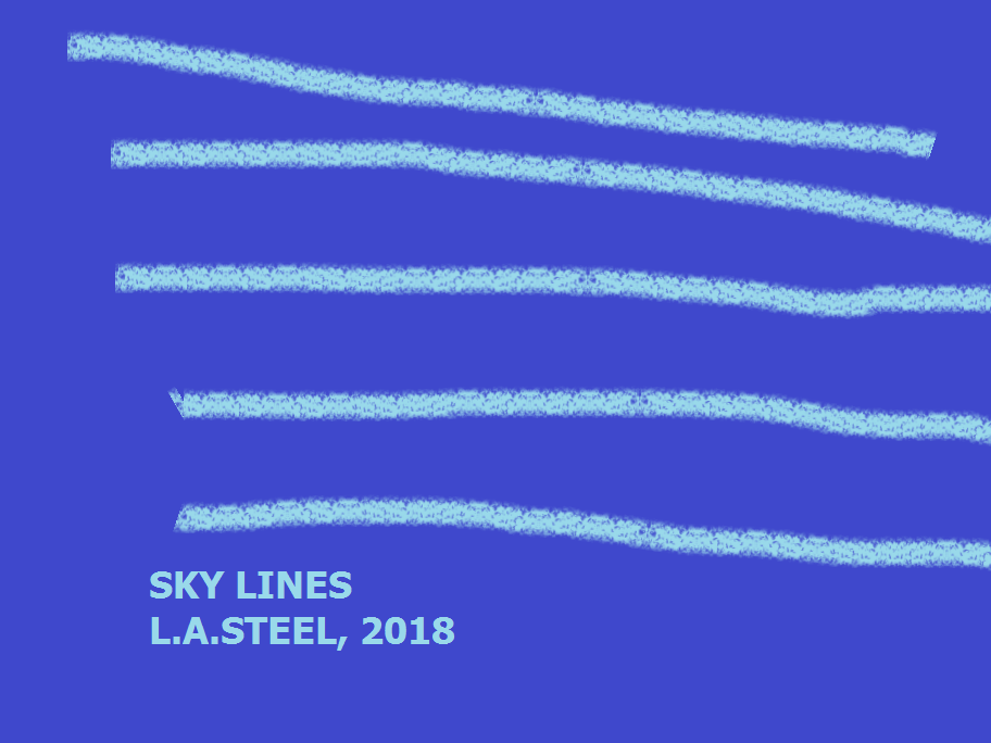 SKY LINES 2018
