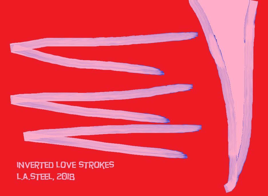 inverted love strokes 2018