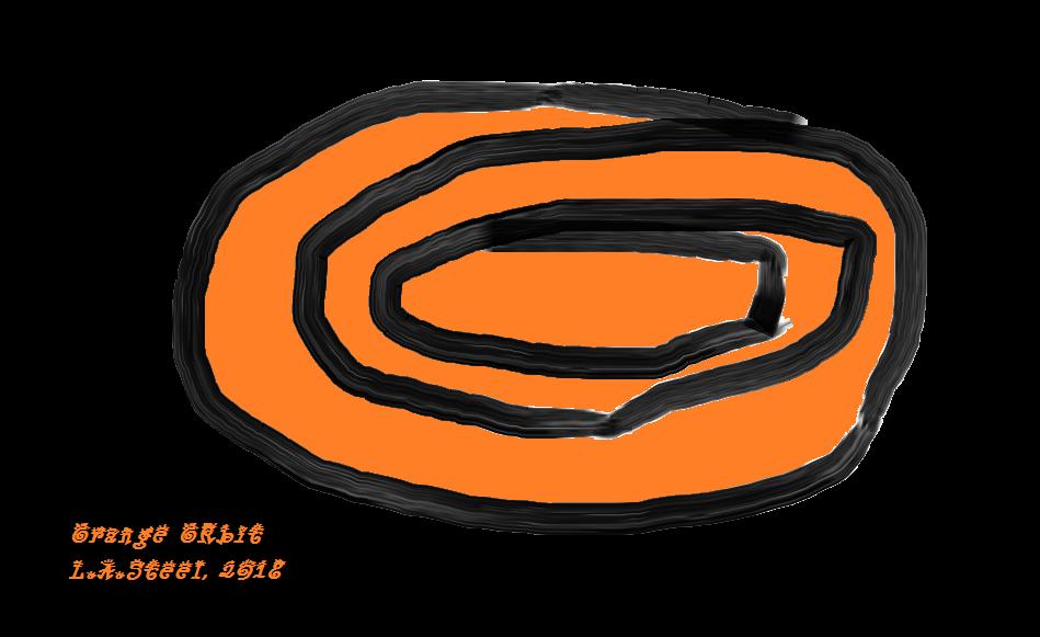 orange orbit 2018