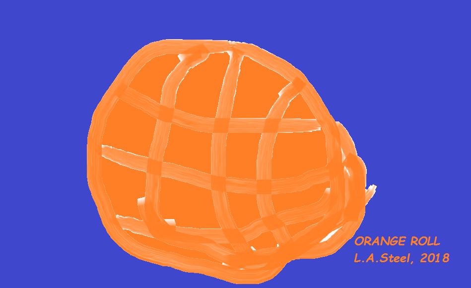 orange roll 2018