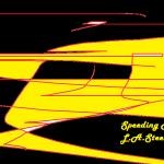 speeding ticket 2018