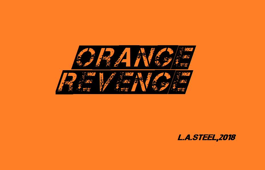 ORANGE REVENGE 2018