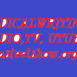 RADICAL WRITING RADIO TV UTUBE 2018