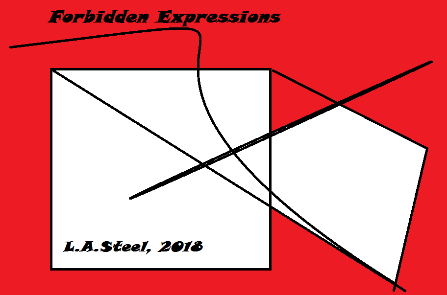 forbidden expression 2018
