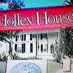 holley house picture